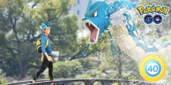 Pokémon Go gets biggest update with higher level cap and seasons