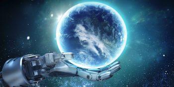 DataRobot exec talks 'humble' AI, regulation