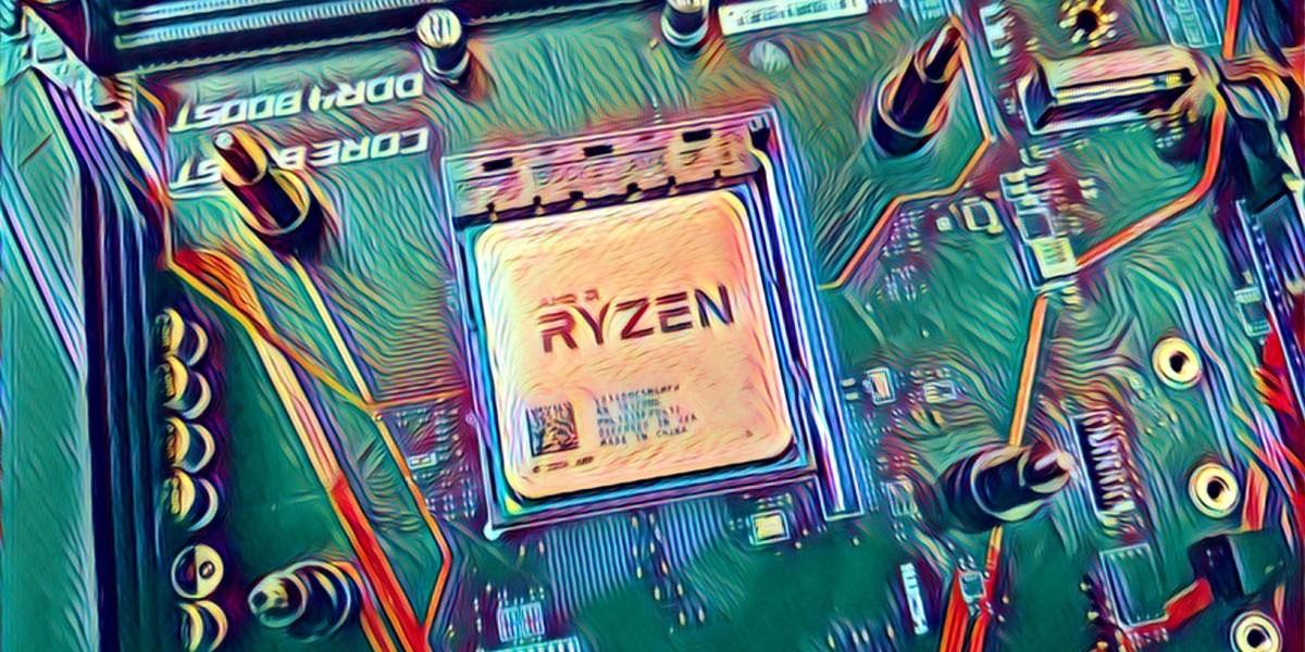 Ryzen 5000 is very good.