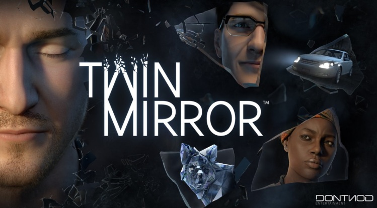 Twin Mirror is the latest Dontnod game coming on the Epic Games Store on December 1.