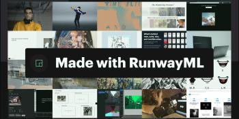 RunwayML raises $8.5 million for its AI-powered media creation tools