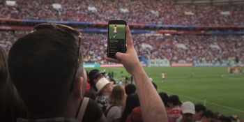 5G will help sports venues put the fan in focus