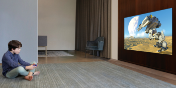 7 ways an LG OLED TV can help level up your gaming experience