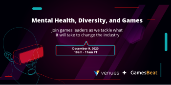 How to watch Mental Health, Diversity, and Games