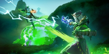 Spellbreak interview: The challenges and benefits of launching in a pandemic