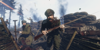 Tannenberg interview: Capturing World War I on the Eastern Front