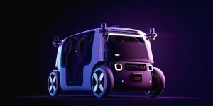 Amazon acquired robotaxi startup Zoox in 2020