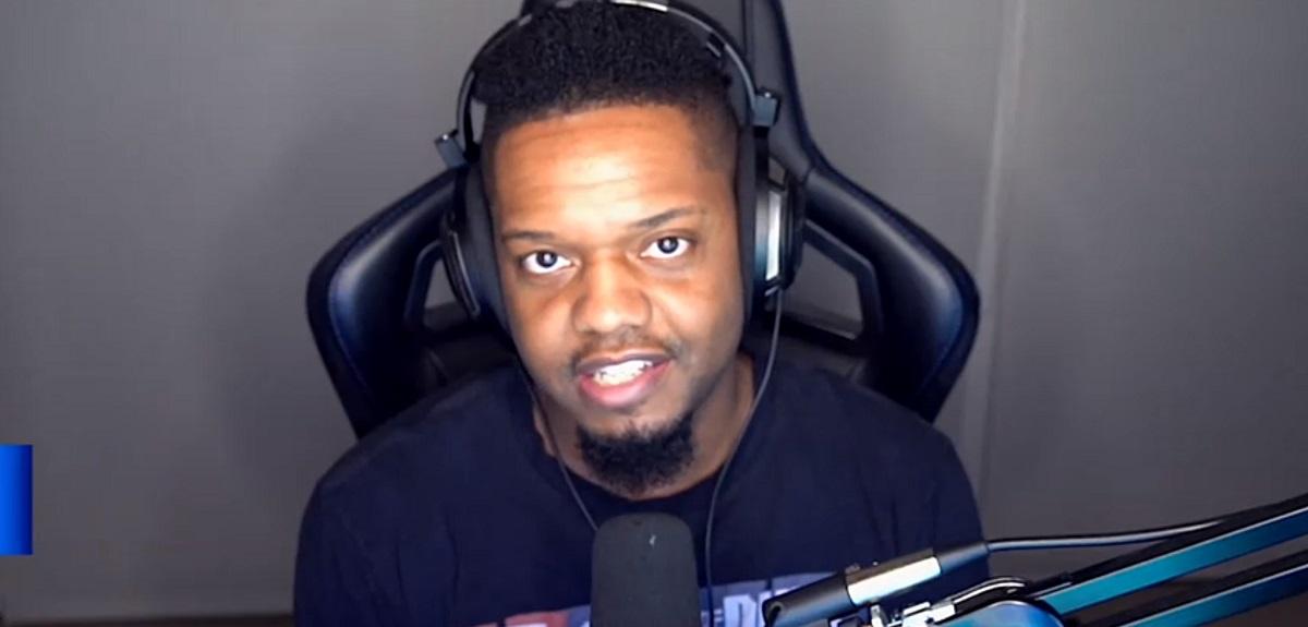 KingRichard is part of the Facebook Black Gaming Creator program.