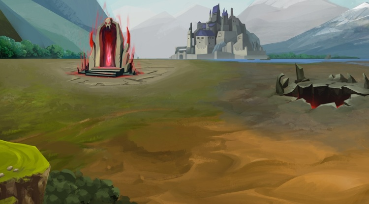 Core Loop is in the early stages of making a cross-platform MMO.