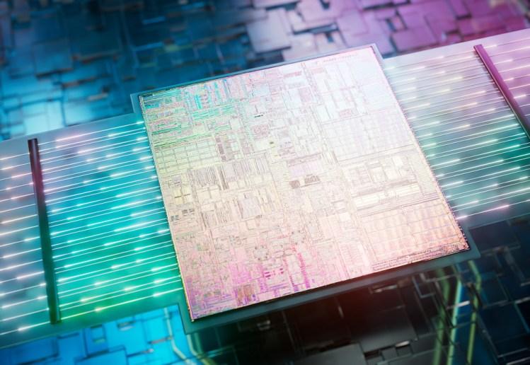 Intel silicon photonics