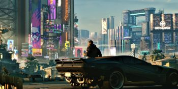 CD Projekt Red will expand to work on multiple games after Cyberpunk 2077's disastrous launch