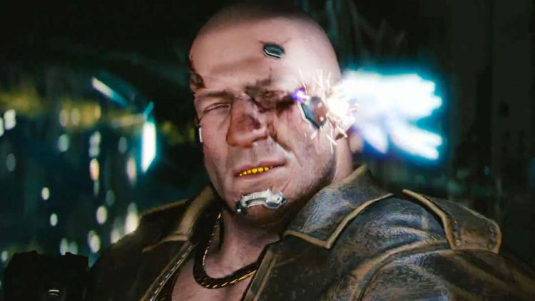 """""""If you think my reputation is bad, you should see the other guy,"""" CD Projekt Red."""