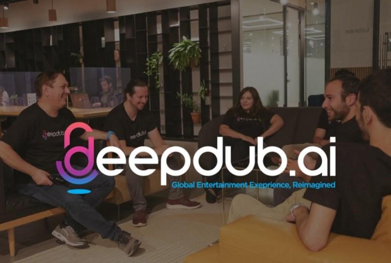 The Deepdub team