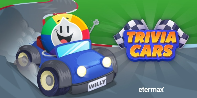Etermax's Trivia Cars got 1.5 million downloads in a month.