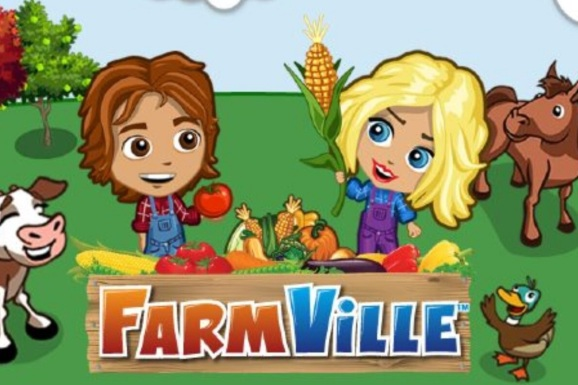 FarmVille is coming to an end.