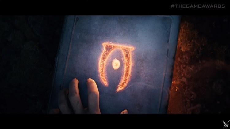The Elder Scrolls Online: Gates of Oblivion.