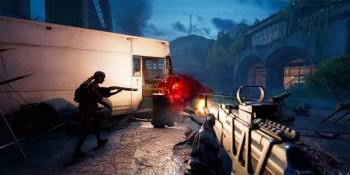 Left 4 Dead successor Back 4 Blood launches June 22