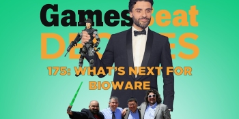 What's next for BioWare? | GamesBeat Decides 175