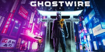 Tango Gameworks delays PlayStation 5's Ghostwire: Tokyo into 2022