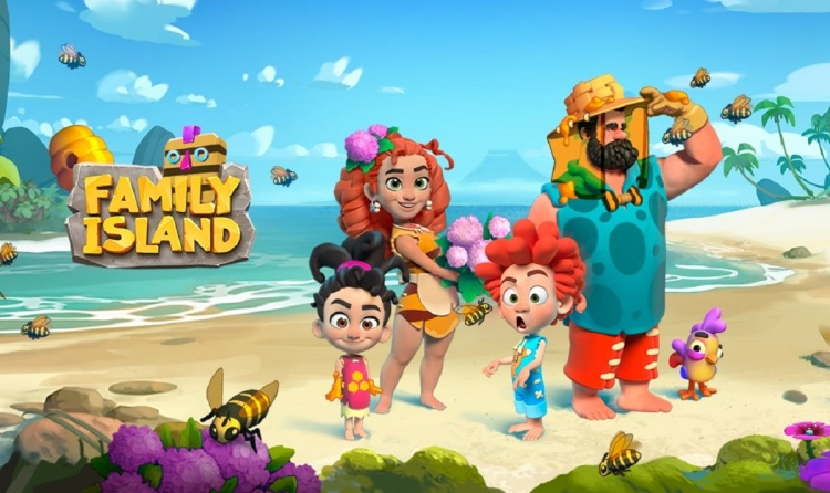 Family Island is one of Melsoft's mobile games.