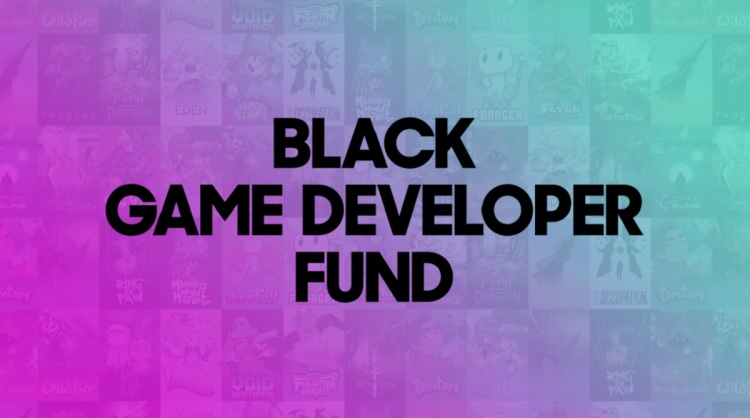 Humble Bundle has created a $1 million fund for black game developers.