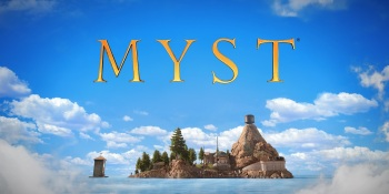 Cyan's original Myst debuts on the Oculus Quest 2