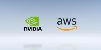 Nvidia leverages AWS marketplace to advance GPU deployment