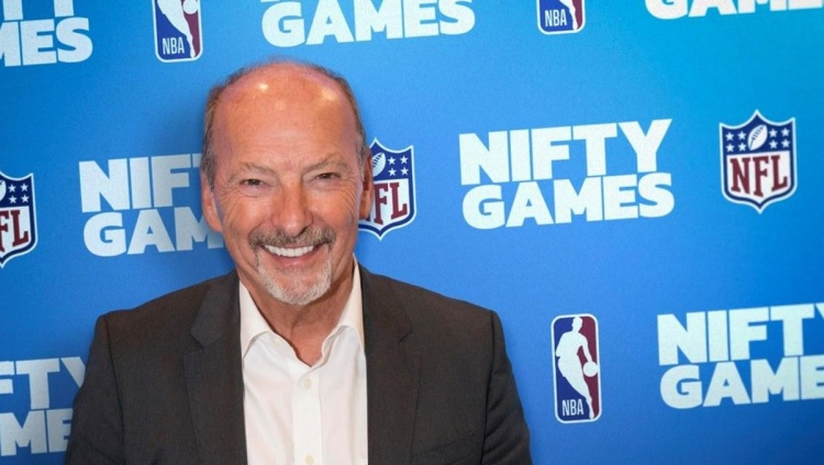 Peter Moore, former leader at Sega, EA, and Microsoft, has joined the board at Nifty Games.