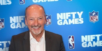 Former EA exec Peter Moore returns to gaming as Unity SVP of sports and live entertainment