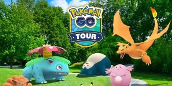 Pokémon Go's February 20 event will celebrate beloved Kanto region