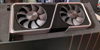 Nvidia RTX 3060 Ti is the best GPU under $500