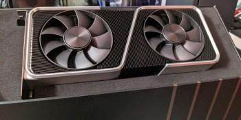 Nvidia RTX 3060 Ti is the best GPU under $500