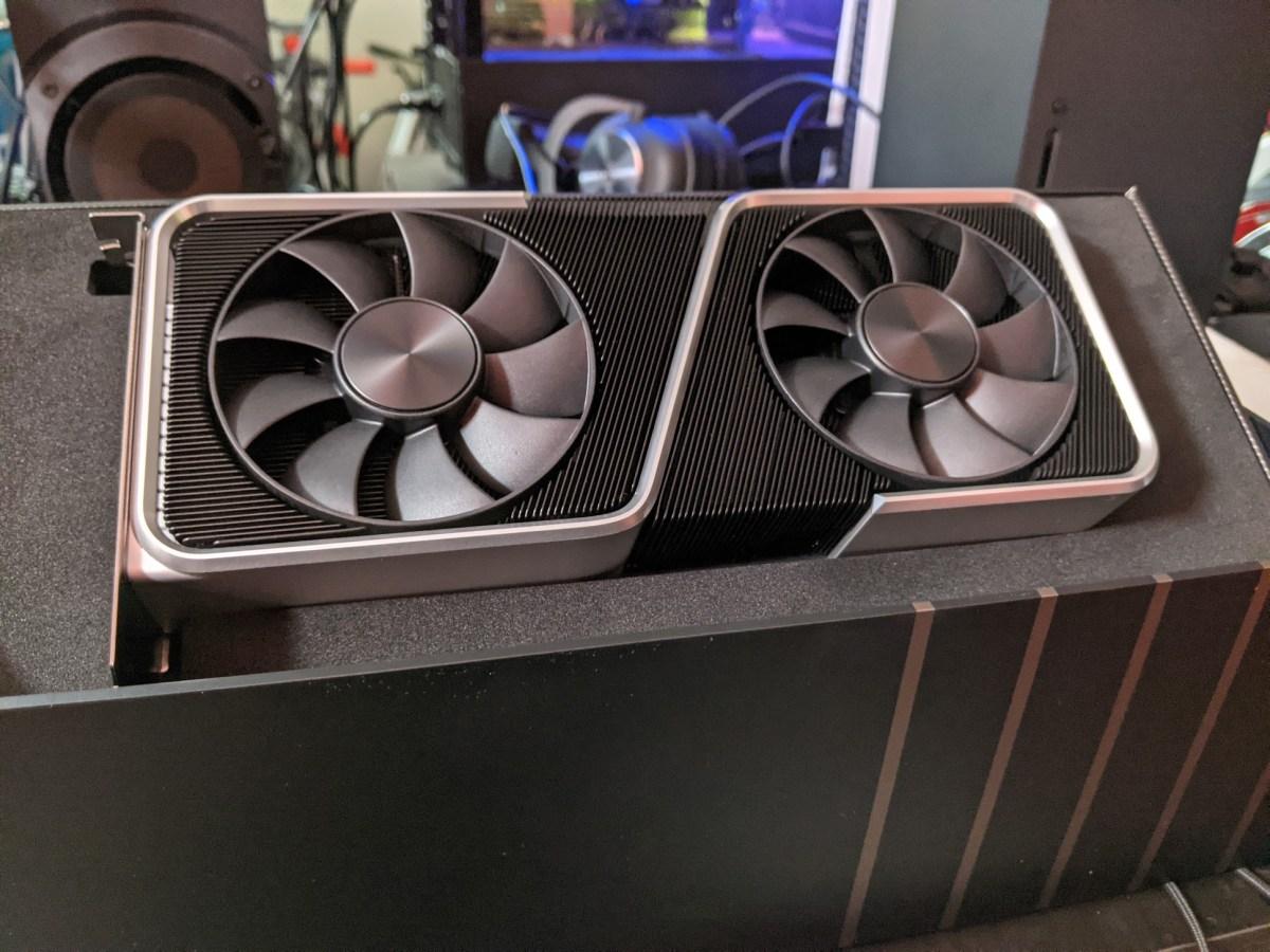 Nvidia RTX 3060 Ti is the best GPU under $500 - venture beat