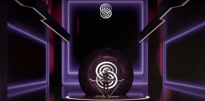 Sensorium's AI virtual DJs can host concerts in VR.