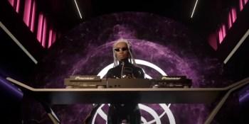 Sensorium and Mubert develop AI-driven DJs for virtual reality concerts