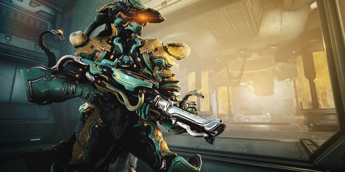Lavos is a character in Warframe.