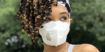 N95 masks aren't just for doctors and nurses anymore — and these ones are on sale