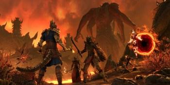 The Elder Scrolls Online: Blackwood launches in June