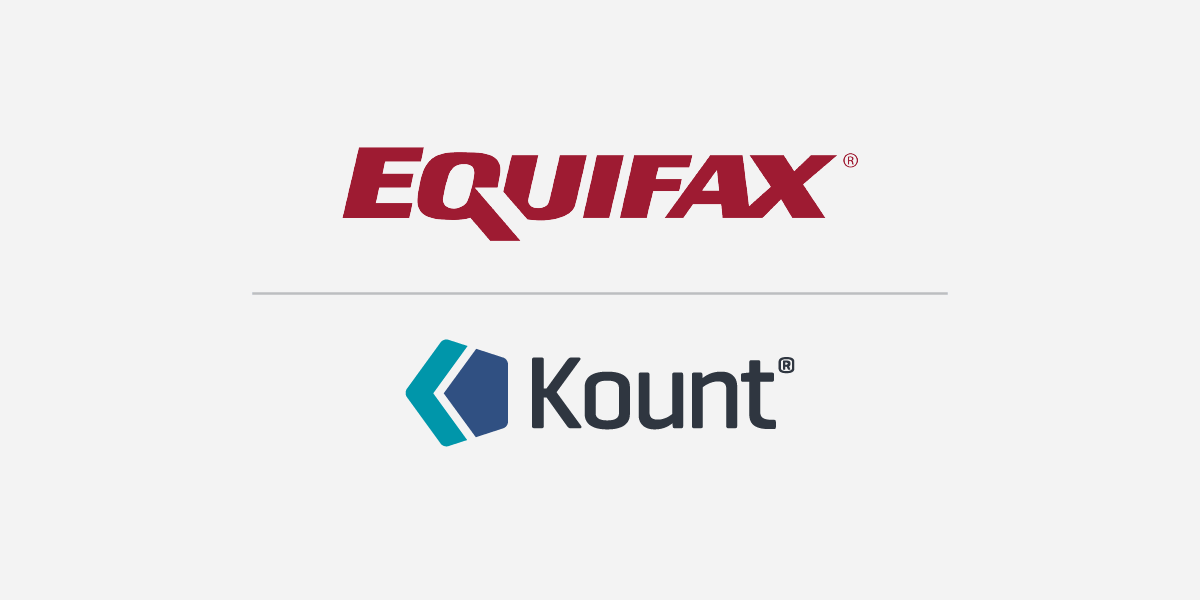 Equifax will pay $640 million for Kount's AI driven identity and fraud prevention tools
