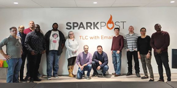 SparkPost raises $180 million for data-driven email delivery management