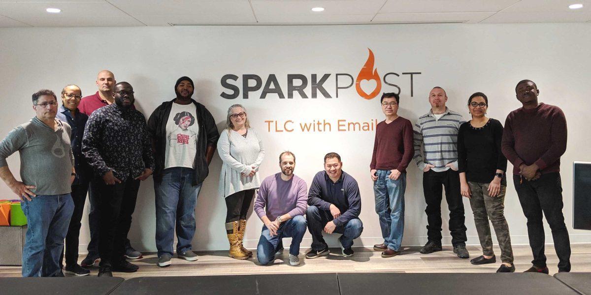 SparkPost raises $180 million for data-driven email delivery management - venture beat