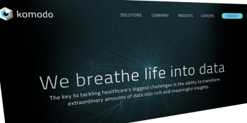 Komodo raises $44 million and acquires Mavens to bring data-driven insights to life sciences