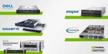 Nvidia launches certification program for AI platforms
