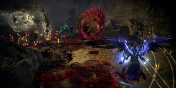 Path of Exile: Echoes of Atlas is Grinding Gear's most downloaded expansion