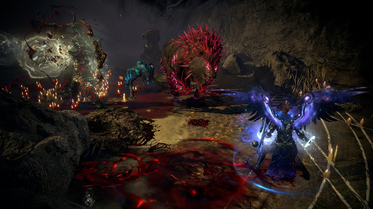 photo of Path of Exile: Echoes of Atlas is Grinding Gear's most downloaded expansion image