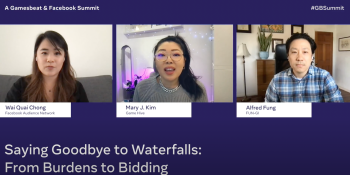 With upcoming iOS 14 changes, shifting from waterfall to ad bidding is a no-brainer