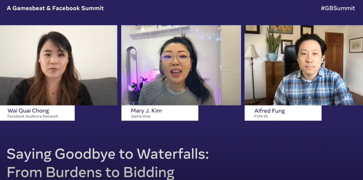 With upcoming iOS 14 changes, shifting from waterfall to ad bidding is a no-brainer - venture beat