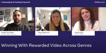 Why rewarded video is overtaking IAP for mobile developers