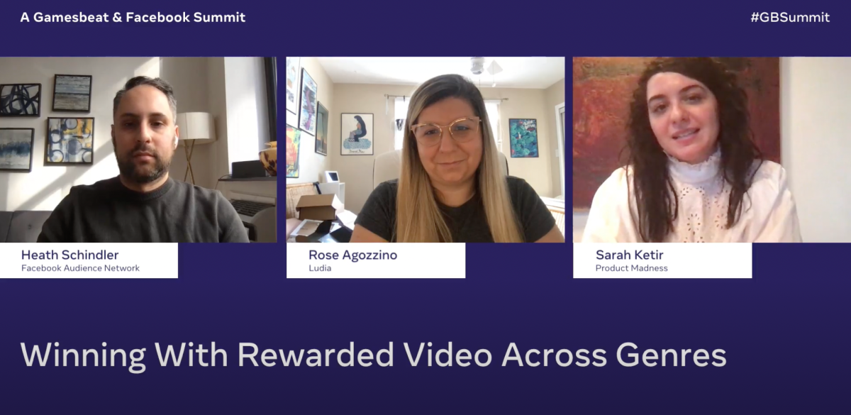 Why rewarded video is overtaking IAP for mobile developers  - venture beat
