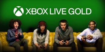 Microsoft reverses Xbox Live Gold price increase, free-to-play games set free